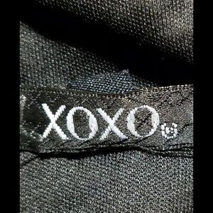 XOXO Dresses - 😍50% OFF XOXO Black Lace Cutout Bodycon Dress